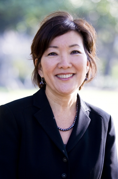 Uh Foundation Hires Carolyn Ogami Fuller As Director Of