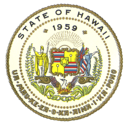 Proclamation The People Of Hawai I Mourn The Loss Of