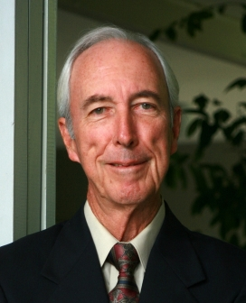 Awards To Retired Judge James Burns The Late Uh Law