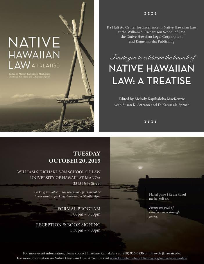 native law If your tribe would like to participate in this online resource, please visit our access to tribal law project get help drafting tribal law tribal law drafting guide tribal legal assistance: the native american rights fund (narf) may be able to provide assistance with drafting tribal law.