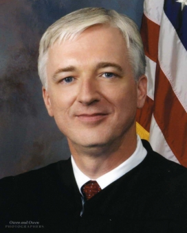 The Honorable Robert J. Faris