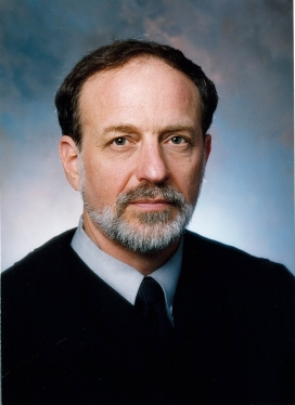 The Honorable Richard W. Pollack
