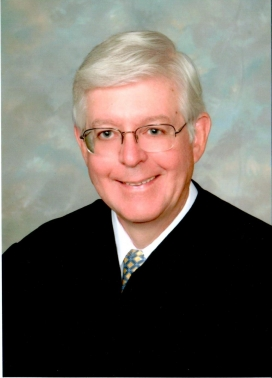 The Honorable James E. Duffy, Jr (Ret.)